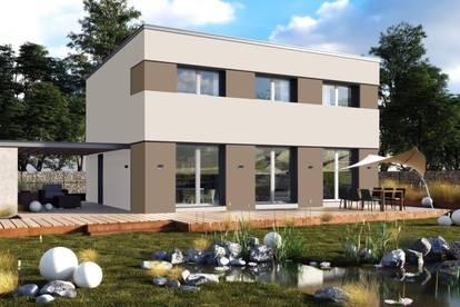 TOP modernes Einfamilienhaus am Stadtrand!
