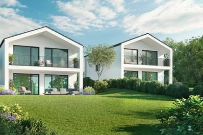 Exklusives Traumhaus in schönster Aussichtslage!