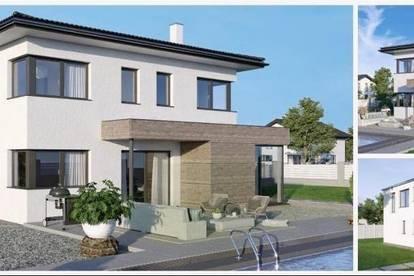 Randlage Viktring - ELK-Design-Haus und ebenes Grundstück (Wohnfläche - 130m² & 148m² & 174m² möglich)