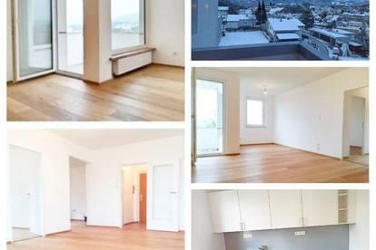 Gmunden - Schöne Wohnung mit Seeblick