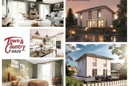Ausbauhaus - TC-Ziegelmassivhaus für Ihr Grundstück