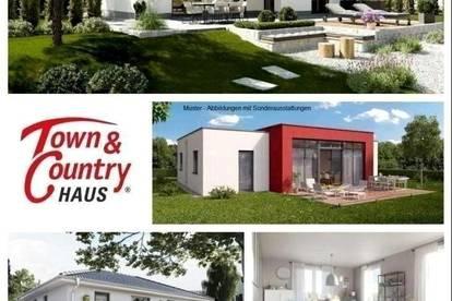 Ausbauhaus - TC-Ziegelmassivbungalow für Ihr Grundstück