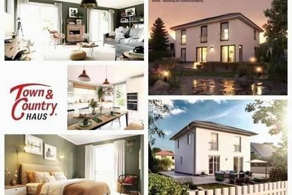 Ausbauhaus _ TC-Ziegelmassivhaus für Ihr Grundstück