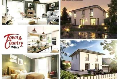 Ausbauhaus -- TC-Ziegelmassivhaus für Ihr Grundstück