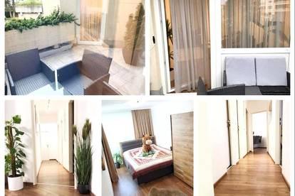Bieterverfahren - Randlage Froschberg - Schöne Wohnung mit Terrasse und Stellplatz