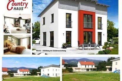 Randlage Pöllau_Schlüsselfertiges TC-Ziegelmassivhaus mit Grundstück in ausgezeichneter Lage