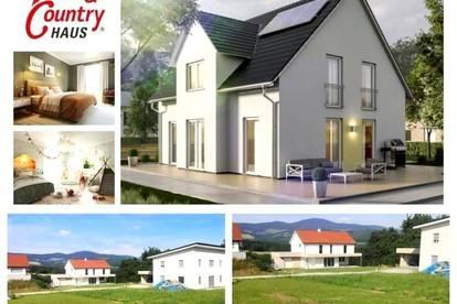 Randlage Pöllau-Schlüsselfertiges TC-Ziegelmassivhaus mit Grundstück in ausgezeichneter Lage