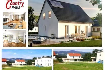 Randlage Pöllau _ Schlüsselfertiges TC-Ziegelmassivhaus mit Grundstück in ausgezeichneter Lage