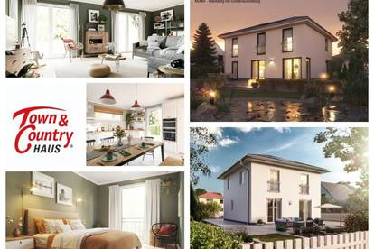 Sie haben bereits ein Grundstück - Schlüsselfertiges TC-Ziegelmassivhaus für Ihr Grundstück