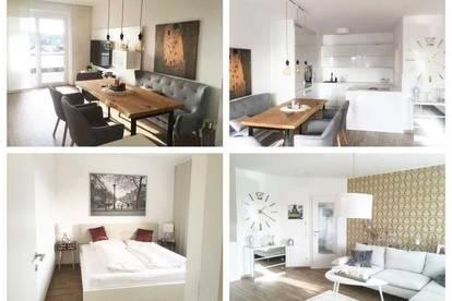 Gutau - Schöne Wohnung mit Balkon und Parkplätze