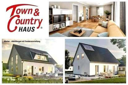 Zwettl an der Rodl/Nahe Hellmonsödt - Schlüsselfertiges TC-Ziegelmassivhaus inkl. Keller, Fußbodenheizung und Grundstück
