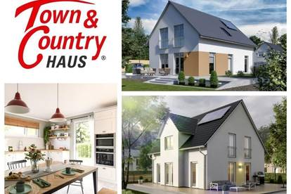 Pichling bei Köflach - Schlüsselfertiges TC-Ziegelmassivhaus mit Fußbodenheizung und Grundstück