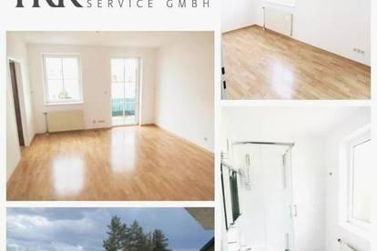 Randlage Wiener Neudorf - Schöne Wohnung mit Balkon und 2 Parkplätzen