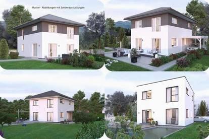 Provisionsfrei - Stroheim - Schönes Elkhaus (Wohnfläche - 117m² - 129m² & 143m² möglich) - ELK-Belagsfertige Ausführung