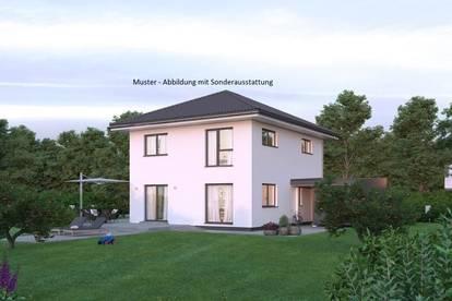 Sie haben bereits ein Grundstück-Schönes Elkhaus für Ihr Grundstück (117m² - 129m² & 143m² möglich)