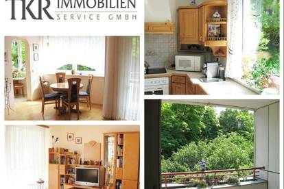 Wolkersdorf/Nahe Floridsdorf - Schöne Wohnung mit Balkon
