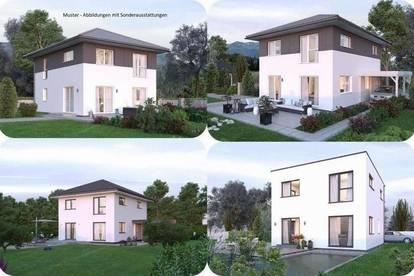 Griffen - Elkhaus und ebenes Grundstück (Wohnfläche - 117m² - 129m² & 143m² möglich)