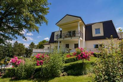 Luxuriöses Anwesen - Velden am Wörthersee