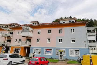 Eigentumswohnung im Kurort Bad Eisenkappel
