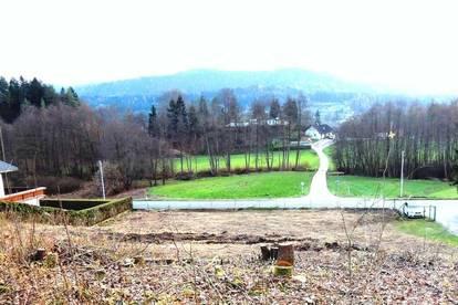 Baugrund in Schiefling am Wörther See