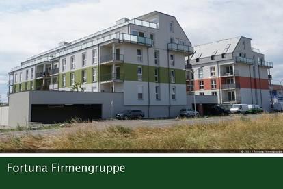 Moderne Mietwohnung in Leobersdorf inkl. Tiefgaragenplatz *ERSTBEZUG*