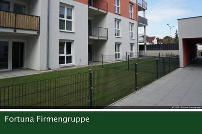 Garten Hit in Leobersdorf