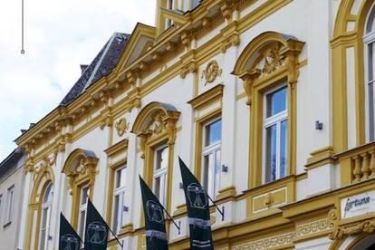 Büro-Wohn-Zinshaus in Zentralllage