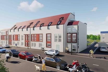 Wunderschöne Neubauwohnung in Stockerau