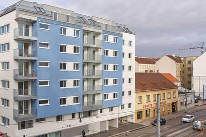 Paulusgasse 15, 1030 Wien