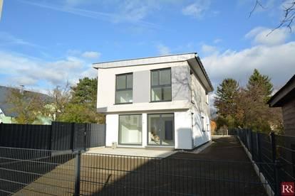 Toplage 1210 Modernes Doppelhaus Provisionsfreier Erstbezug