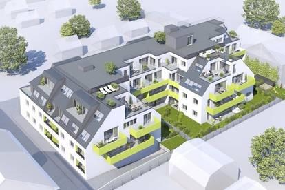 Eigentumswohnung Neubau- Josef-Ruston-Gasse 28, 1210 Wien - Top 203