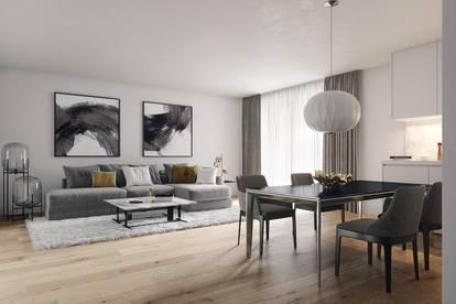 Eigentumswohnung Neubau- Josef-Ruston-Gasse 28, 1210 Wien - Top 103