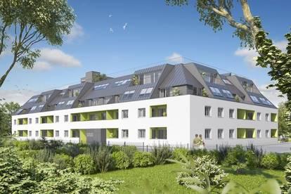 Eigentumswohnung Neubau- Josef-Ruston-Gasse 28, 1210 Wien - Top 104