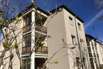 Ruhige 4 Zimmerwohnung Arnoldstein Zentrum