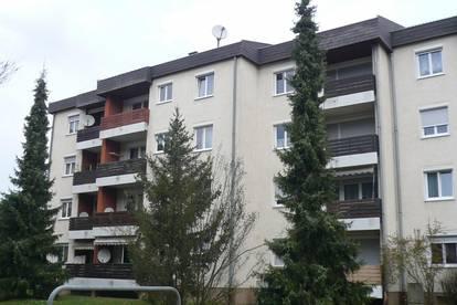 Provisionsfreie 3-Zimmer Familienwohnung in Lavamünd