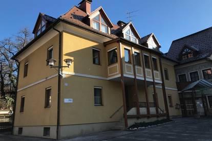 Charmanter Altbau - Schöne 2 Zimmer Wohnung im Zentrum von Eberstein