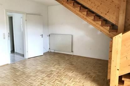 3-Zimmer-Maisonettewohnung - Spielberg - Sackstraße