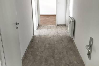 Perfekt sanierte 4 Zimmerwohnung