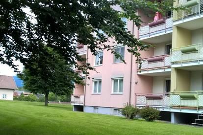 Wohnen im Grünen am Stadtrand von Villach