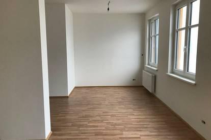 3 Monate mietfrei!! Provisionsfreie, loftartige Familienwohnung im Erdgeschoss