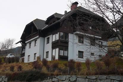 Platz für Einsteiger! 3-Zimmer-Wohnung in TREBESING! Provisionsfrei!