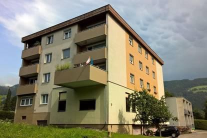 Gemütliche 2-Zimmer Wohnung in Brückl - Provisionsfrei direkt vom Eigentümer