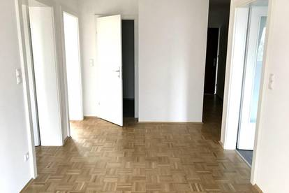 Erstbezug nach Sanierung - Liebenau - 2,5 Zimmer - provisionsfrei