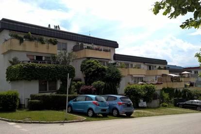Wohnen im Urlaubsparadies Wörthersee - Große 4-Zimmer Wohnung in Krumpendorf