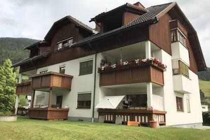 Erste eigene Wohnung in EBENE REICHENAU! Provisionsfrei!