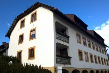 Starterwohnung in Althofen - Treibach!