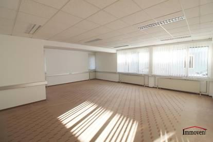 Ideal für Büro oder Ordination - große Räumlichkeiten direkt an der Grabenstraße!