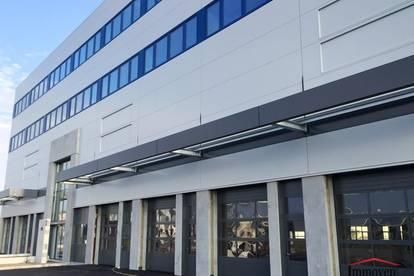 PROVISIONSFREI! Neu errichtete variable Büro- und Lagerflächen im Süden von Wien (Mietbeginn 01.07.2020)