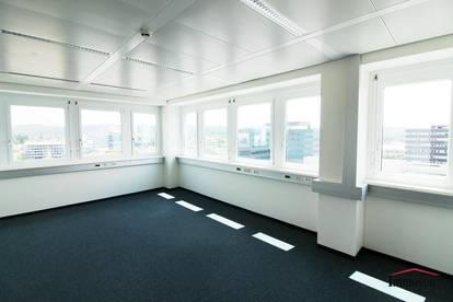 Büroetage in komfortablem Baukomplex - BESTLAGE!