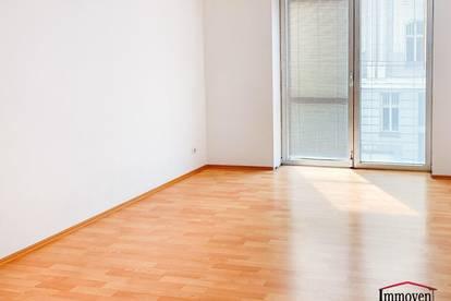 UNBEFRISTET! Moderne und helle 1-Zimmerwohnung